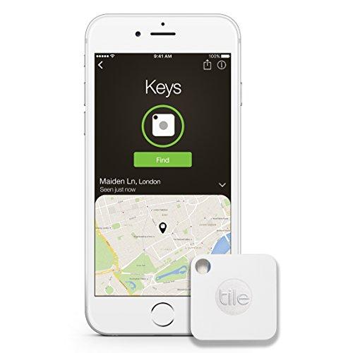 Tile Mate - Key Finder. Phone Finder. Anything Finder - 1-pack