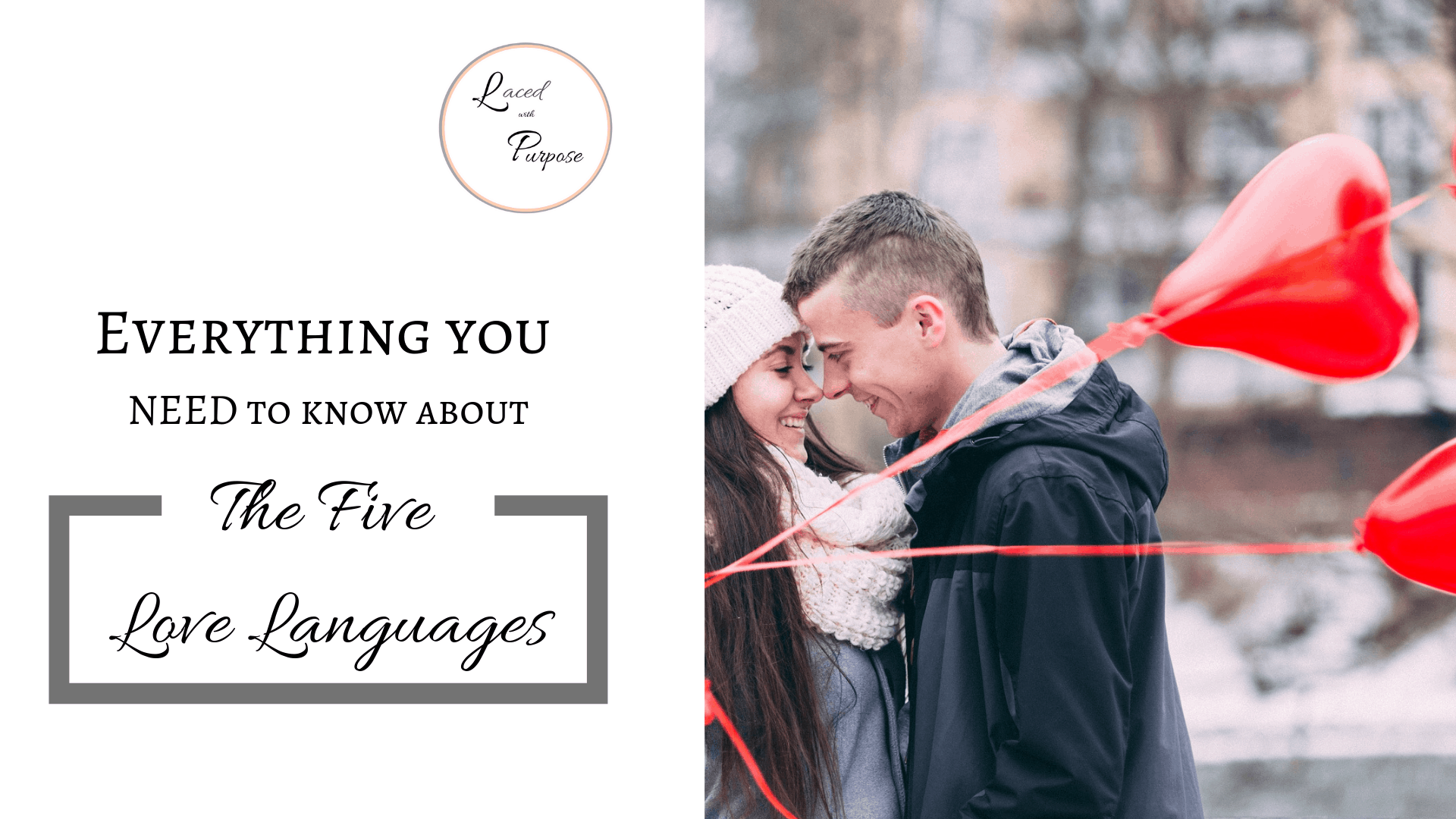 Everything you need to know about the 5 Love Languages @mrslotanner http://www.lotanner.com/love-languages