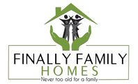 Finally Family Home | finalfamilyhomes.org