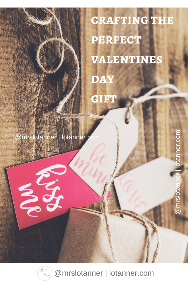 How to craft the PERFECT Valentines Day for you and your husband. http://www.lotanner.com/valentines-day @mrslotanner #lacedwithpurpose